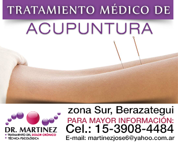 Adelgazar zona sur acupuntura para